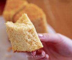 Gula Melaka (Palmzucker) Chiffon