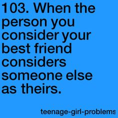 Best friend quotes and sayings for teenagers: best teenage girl problem Teenager Posts Sarcasm, Teenager Posts Love, Funny Teen Posts, Teenager Quotes, Relatable Posts, Best Friend Quotes, Best Friends, Teenage Girl Problems, True Quotes