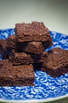 GAPS Chocolate Fudge Squares