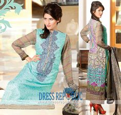 Karam Embroidered Lawn 2014 Volume 2  Jubilee Cloth Mills Embroidered Lawn Suits 2014 in Houston, Los Angeles and Chicago, USA. Complete Sets (Wholesale) Also Available at Affordable Prices. by www.dressrepublic.com