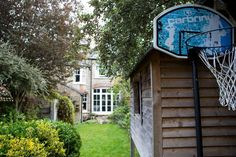 Charlotte and Tom's Charming 1904 Family Home in London