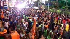 BELL MARQUES BLOCO CAMALEÃO CARNAVAL DE SALVADOR 2016