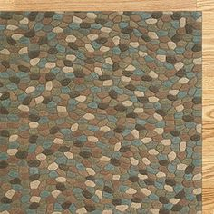 Earth Rug, River | World Market