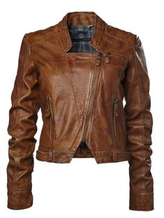 Set Collection Leather Jacket