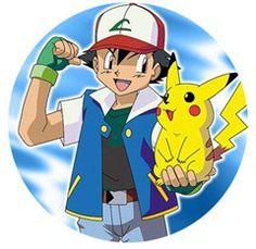 Pokemon (1990's)