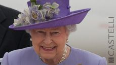 20th Dec - On this day: Surpassing Queen Victoria, HRH Queen Elizabeth II becomes the oldest ever monarch of the UK 2007  (Source: Castelli 2016 corporate diary/2016 diaries feature facts every day)