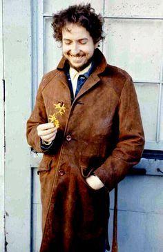 0- Bob Dylan smile