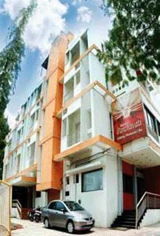 Hotel Panchavati - Aurangabad  / Maharashtra