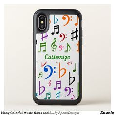 Purchase a new Music case for your iPhone! Shop through thousands of designs for the iPhone iPhone 11 Pro, iPhone 11 Pro Max and all the previous models! Music Teacher Gifts, Music Teachers, Cool Phone Cases, Iphone Case Covers, Music Notes, New Music, Iphone 11, Musicians, Lovers