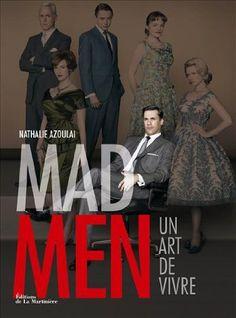 Mad men : Un art de vivre de Nathalie Azoulai http://www.amazon.fr/dp/2732446785/ref=cm_sw_r_pi_dp_bEZvwb1CR1R02