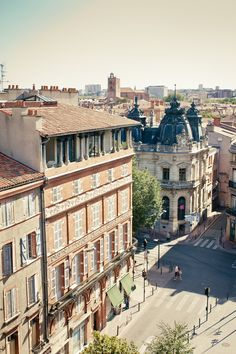 Toulouse, France | by Pikaglace