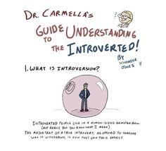 Guia ilustrado mostra como interagir com pessoas tímidas