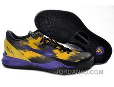 http://www.jordanaj.com/nike-zoom-kobe-8-viii-elite-lifestyle-black-purple-yellow-cheap-to-buy.html NIKE ZOOM KOBE 8 VIII ELITE LIFESTYLE BLACK/PURPLE/YELLOW CHEAP TO BUY Only $68.00 , Free Shipping!