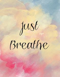 just breathe quotes pictures - Yahoo Image Search Results Words Quotes, Wise Words, Me Quotes, Motivational Quotes, Inspirational Quotes, Sayings, Qoutes, Brave Quotes, Just Breathe Quotes
