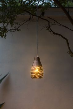 I want to make a gourd pendant light for our kitchen, but with random pinholes placed heavier at the botton fading to more sparse toward the top. Then I want to paint the inside gold and outside an eggshell black.