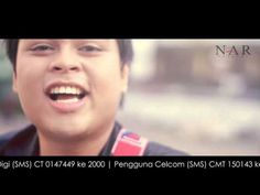 Najwa Latif feat Sleeq & Syamkamarul Sahabat | Official Music Video