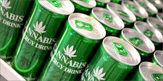This Cannabis Energy Drink Will Give You A Healthy Buzz