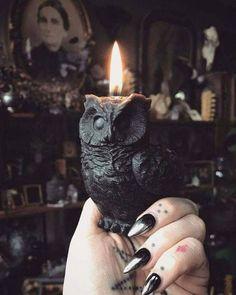 Witch Aesthetic #handmadehomedecor