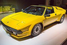 1988 Lamborghini Jalpa 350 V8