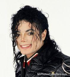 Michael Jackson ❤️ Beautiful smail...
