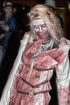 zombie locksmith -105 by runmonty, via Flickr