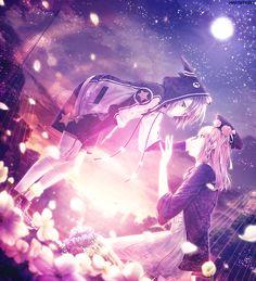 Orion and Heroine | Amnesia #otomegame