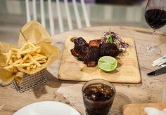 Mr Tipply's Bar Opens in CBD, Kent Street, Sydney