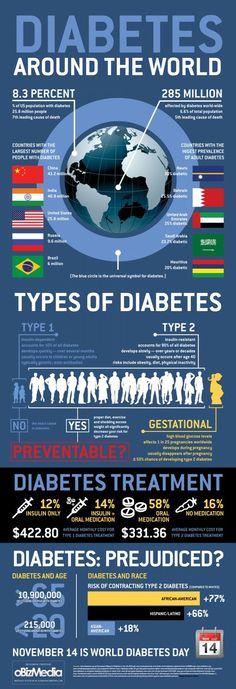 diabetes tipo 1 20 pasos