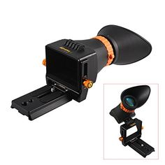"TARION TR-V1 Universal LCD Display View Finder Viewfinder for 3.0"" 3.2"" Screen DSLR Canon 500D 550D 600D 650D 700D 60D 70D 5D MarkII 5D MarkIII 6D 7D 7D2 Nikon D90 D7000 D7 100D 5000D 5100D 5200D 5300D 3100D 3200D 3300D 600D 610D 300D 700D 800D 800E ** Read more  at the image link."