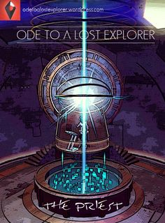 Ode to a Lost Explorer - andreas constantine Free Novels, No Man's Sky, Story Elements, Science Fiction, Mystery, Lost, Explore, Adventure, Sci Fi