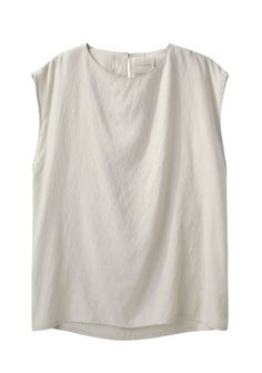 (I would love to have a such a pretty staple as this in my closet.) didion tank ++ la garconne moderne