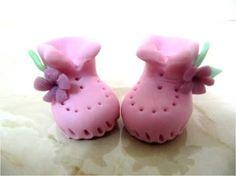 Resultado de imagen para souvenirs para baby shower en porcelana fria