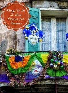 If you are looking for a fun, family-friendly destination for your trip, look no further than the Big Easy in Louisiana. There are so many kid-approved things to do in New Orleans. Check out our favorites!