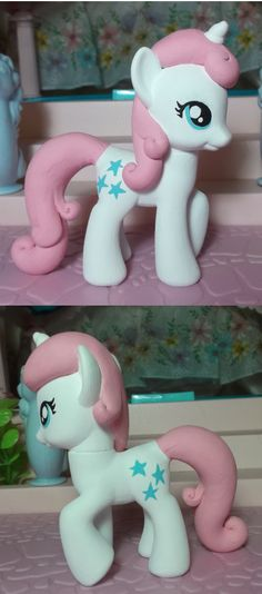 My Little pony custom  Twinkleshine by SanadaOokmai.deviantart.com on @DeviantArt