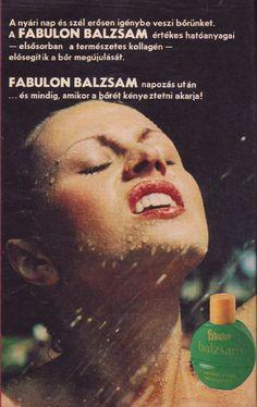Fabulon balzsam IPM, 1978/8.