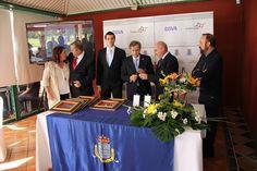 Federación Canaria #Golf