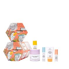 dd721fb523346 DRUNK ELEPHANT Rescue Party™ Kit - Gift Guru Gal Holiday Beauty Gifts