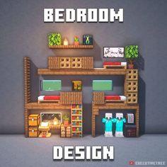 Minecraft Cottage, Cute Minecraft Houses, Minecraft Houses Survival, Minecraft House Tutorials, Minecraft Castle, Minecraft Room, Minecraft Plans, Minecraft House Designs, Amazing Minecraft