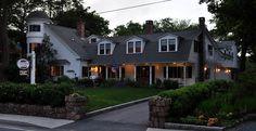 Stone Throw Cottage, Bar Harbor, Bed and Breakfast, B&B, Inn
