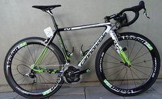 Cannondale EVO Road Bike