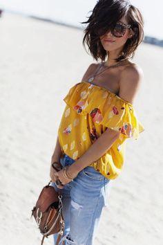 GOLDEN HOUR - Les babioles de Zoé : blog mode et tendances, bons plans shopping, bijoux