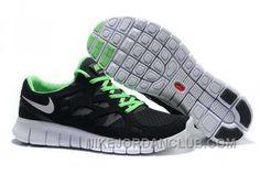 http://www.nikejordanclub.com/nike-free-run-2-mens-black-green-shoes-pwppz.html NIKE FREE RUN 2 MENS BLACK GREEN SHOES PWPPZ Only $74.00 , Free Shipping!