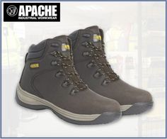 ef2abcfcee2c AP315 APACHE Safety Work Boots Safety Work Boots