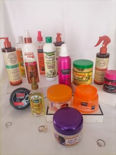 Natural Hair Tips, Natural Hair Journey, Natural Hair Styles, Clarifying Shampoo, Moisturizing Shampoo, Best Shampoos, Deep Conditioning