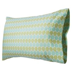 Easy Care Printed Pillowcases - Room Essentials™. Image 1 of 1.