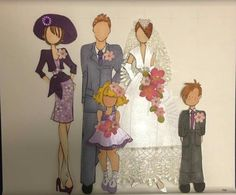 Made by Susan Tolley. 3d Paper Crafts, Scrapbook Paper Crafts, Paper Art, Arts And Crafts, Prima Paper Dolls, Prima Doll Stamps, Making Ideas, Whimsical, Card Making