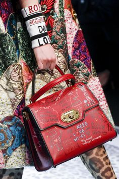 b3070a95bdf2f The top 10 bag trends fall winter 2018! Handtaschen Damen