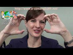 Apprendre l'Anglais en Ligne: Les idiomes 9/100