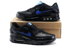 1db6fac919cd Nike Leather and Suede Air Max 90 Sneakers