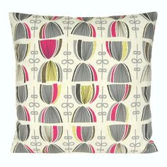 Decorative Cushion Cover  16x16 Inch Pillow Cover  by CoupleHome
